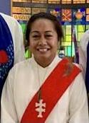 Rev Tau'alofa Anga'aelangi